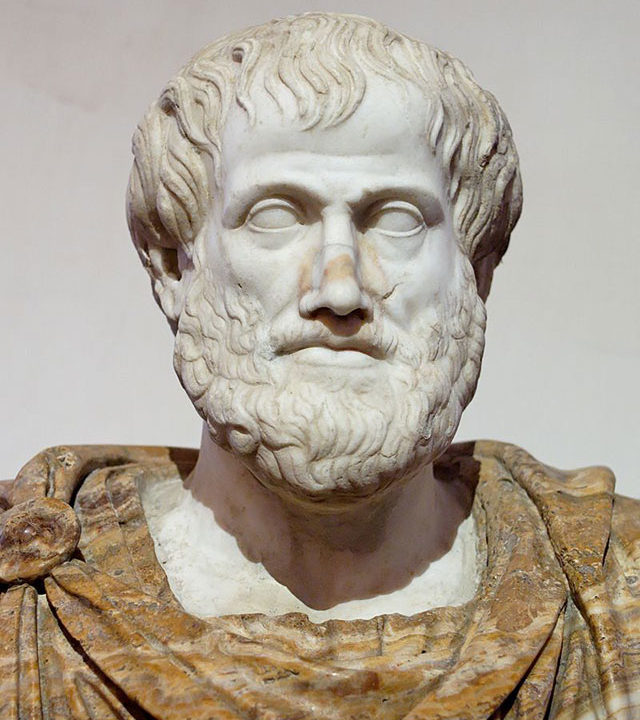思想 アリストテレス